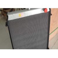 Quality Komatsu PC55 Excavator Radiator 20Y-03-D1160 203-03-12221 6732-61-2110 203-03-67111 wholesale