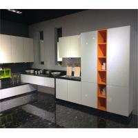 Quality hot sale modular small kitchen cabinet furniture design wholesale