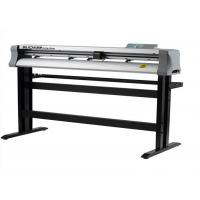 Quality Film Vinyl Decal Cutting Plotter Machine With 1000g Cutting Force For Reflective Film wholesale