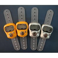 Quality Muslim mp3 finger tally counter wholesale