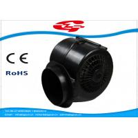 Quality High Air Flow Kitchen Range Hood Blower With Capacitor Motor 8040 Inside wholesale