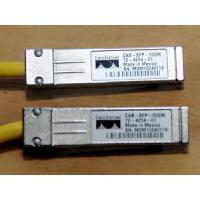 Buy cheap Genuine Cisco CAB-SFP-50CM SFP Interconnect Patch Molex Cable from wholesalers