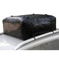 Customized Design Rooftop Cargo Bag With A Roof Rack Durable Outdoor