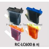 Quality RC-LC600 series ink cartridge wholesale