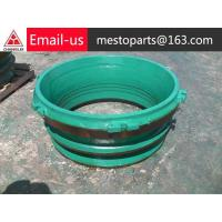 Quality china sandvik bowl liner wholesale
