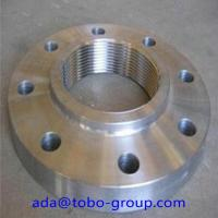 Quality Stainless Steel F304L F316 F316L Forged Steel Flanges 1/2 - 60 Inch 150# - 2500# wholesale