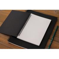 China Back to school,china supplier A4 custom printed spiral notebook on sale
