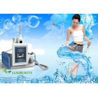 Quality Newest FDA approval cryolipolysis slimming machine / cool fat freeze slimming machine for different handles option wholesale