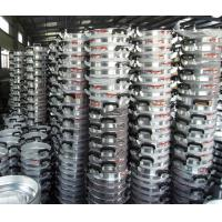 Quality Hot Rolled Aluminium Discs Circles With Excellent Temperature Resistance wholesale