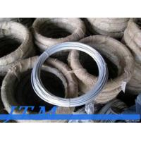 China [15 years factory]Supply Low Price Hot Dipped Galvanized Iron Wire Manufacture on sale