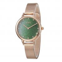 Quality Minimalist Alloy Quartz Watch 3 Atm Water Resistant With Analog Dial Display wholesale