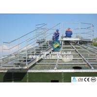 Quality Compact Anaerobic Digester Tank With Superior Corrosion Resistance And Long Life wholesale
