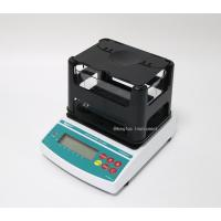 Quality Simple And Accurate Specific Gravity Measurement Device Solid Density Measurement Equipment wholesale