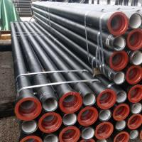 Quality Ductile Iron Pipe Length with Pricing List wholesale