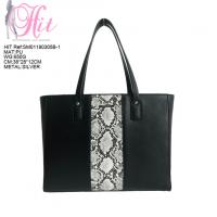 Quality Factory Price PU Leather Fashion Bags Women Shoulder Bag wholesale