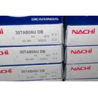Quality NACHI 30TAB06U DB, 30TAC62B DB, BSB030062 DB Bearing 30x62x30mm wholesale