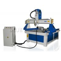 Quality Leadshine MA860H driver / YAKO 2608 driver and stronger drive cnc routing machine used for wood , 1318 cnc router wholesale