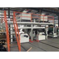 Quality Semi - Auto Aluminum Foil Rewinding Machine Cutting Equipment 800mm Diameter wholesale