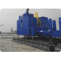 Cheap Durable VY800A hydraulic piling machine in coastal urban construction for sale