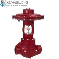 Cheap Alloy Control Valve Accessories , Acid Media Hydraulic Valve Accessories for sale