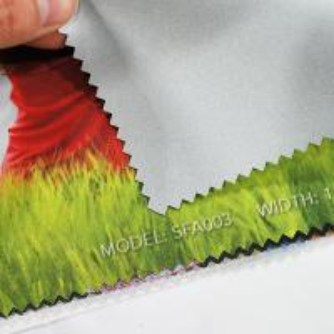 Quality White Polyester Vinyl Banner PrintingFabric Sublimation Digital Printing wholesale