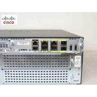 Buy cheap Security Cisco Network Router For Cisco 3900 Series IPSec Transport Protocol from wholesalers