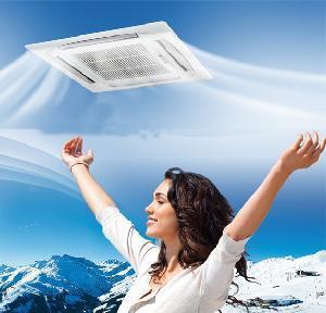 Quality Cassette Type Solar Air Conditioner wholesale