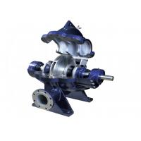 Quality Hydraulic Double Suction Centrifugal Pump Axially Split Volute For Pure Water wholesale