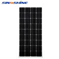 China Best quality fotovoltaica 250w mono solar panel for Camping on sale
