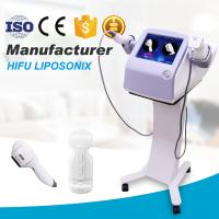 Quality Hifu Liposonix Wrinkle Removal Ultrashape Slimming Machine Skin Tightening wholesale
