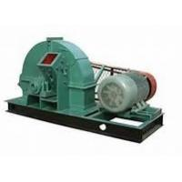 Quality High efficiency 7.5 kw 120 kg 1.2 * 0.5 * 0.8m 600 r/min wood chips machine with 400 - 900kg/h capacity wholesale