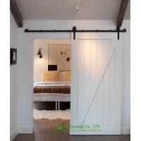 China Interior Wood Doors For Sale, Modern Sliding Barn Doors, Barn Door Hardware, How to build barn doors on sale