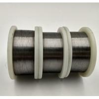 Quality ASTM B863 Standard Titanium Coil Wire For Structural Parts And Fasteners wholesale
