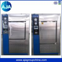 Buy cheap Wall-mounted Type Single Door Pharmaceutical Autoclave Machine from wholesalers
