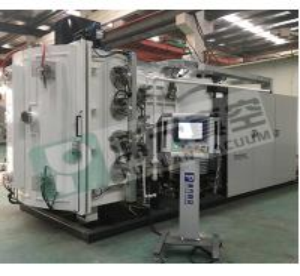 China locks coating ion golden/silver/titanium nitride film/titanium carbide film pvd coating on sale