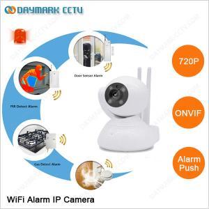 China 2 antenna alarm sensors support yoosee app remote control camera ip wifi p2p on sale