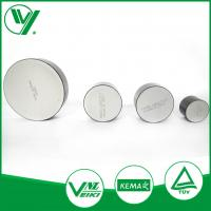 High Energy Metal Oxide Varistor MOV Surge Protection With KEMA Type