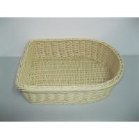 Quality Hand Woven Restaurant Food Baskets  wholesale