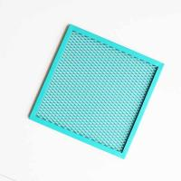 Quality Sound Proof Expanded Metal Mesh Ceiling  Custom Made Available For Curtain Wall Decoration wholesale