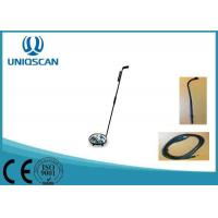 Quality Black Under Car Inspection Mirror , TEC V3D UV200 Under Vehicle Checking Mirror wholesale
