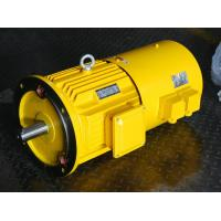 Quality IE1 3 Phase Four Speed Variable Speed Electric Motor High Torque With CE / ISO9001 wholesale