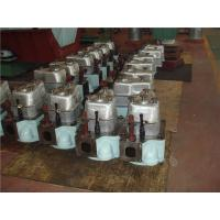 China Casting Iron Marine Engine Parts Short Delivery Time International Standard on sale
