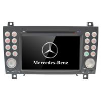 Quality Sharing Digital Mercedes Benz SLK-171 CAR DVD SYSTEMS with Touch Screen BNZ-7801GD wholesale