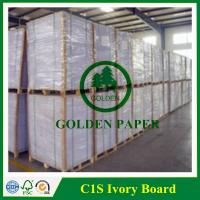 Buy cheap Two side coated gloss paper C2S Art Paper/Art Board 300gsm 210gsm 230gsm 250gsm from wholesalers