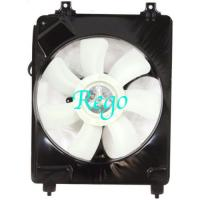 Quality 2006-2011 HO3115129 FITS HONDA CIVIC  Coupe Sedan Condenser AC Fan Assembly wholesale