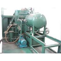 Quality NSH VFD Oil treatment/oil purifier/oil purification plant wholesale