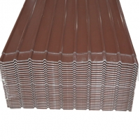 China Printing Cold Rolled PPGL/PPGI Galvanized Steel Sheet Corrugated Steel Roofing Plate on sale