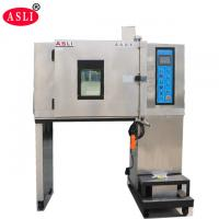 Quality HALT HASS Agree / Vibration Chambers For Temperature Humidity Vibration Test,environmental shaker wholesale