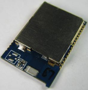 Quality Bluetooth class 2 A2DP module with Antenna---BTM-760 APTX wholesale