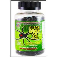 China Body Slim Herbal Loss Weight Pills BSH Capsule Black Spider Fat Burner B- Perfect on sale